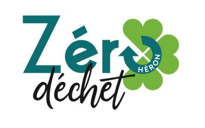 Ce 20 janvier, Héron se met au « Z'Héro Déchet »